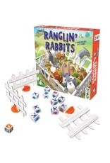 Gamewright Ranglin' Rabbits