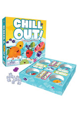 Gamewright Chill Out