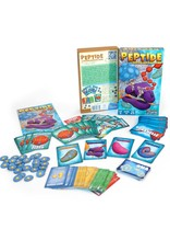 Genius Games Peptide: A Protein Building Game