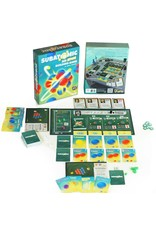 Genius Games Subatomic: An Atom Building Game