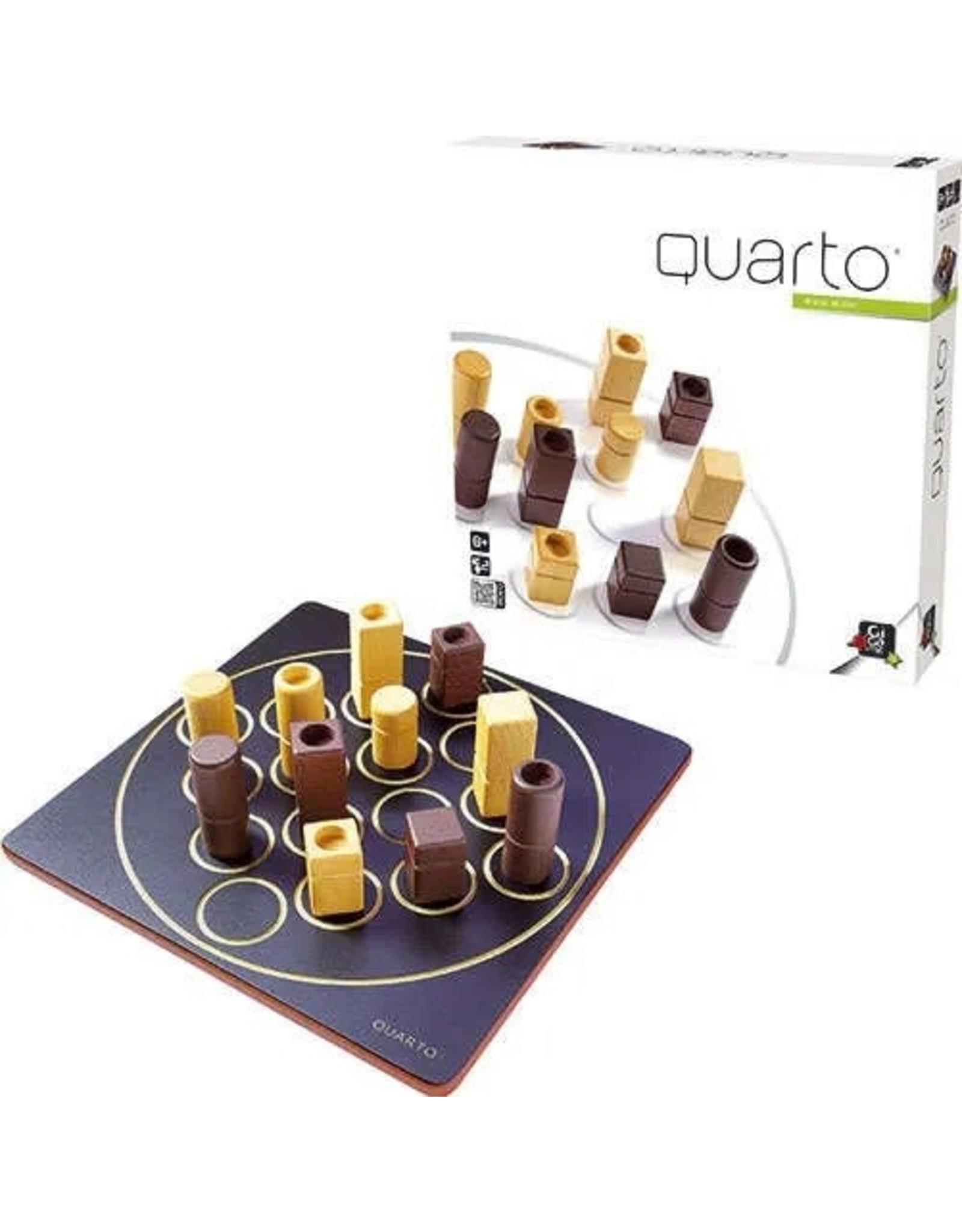 Gigamic Quarto! Classic