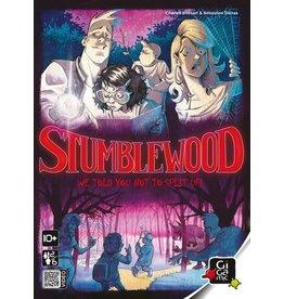 Gigamic Stumblewood