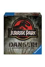Ravensburger Jurassic Park Danger!