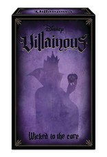 Ravensburger Disney Villainous: Wicked to the Core Expansion