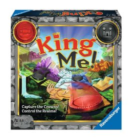 Ravensburger King Me