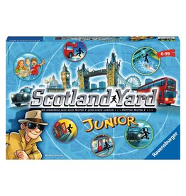 Ravensburger Scotland Yard Jr.