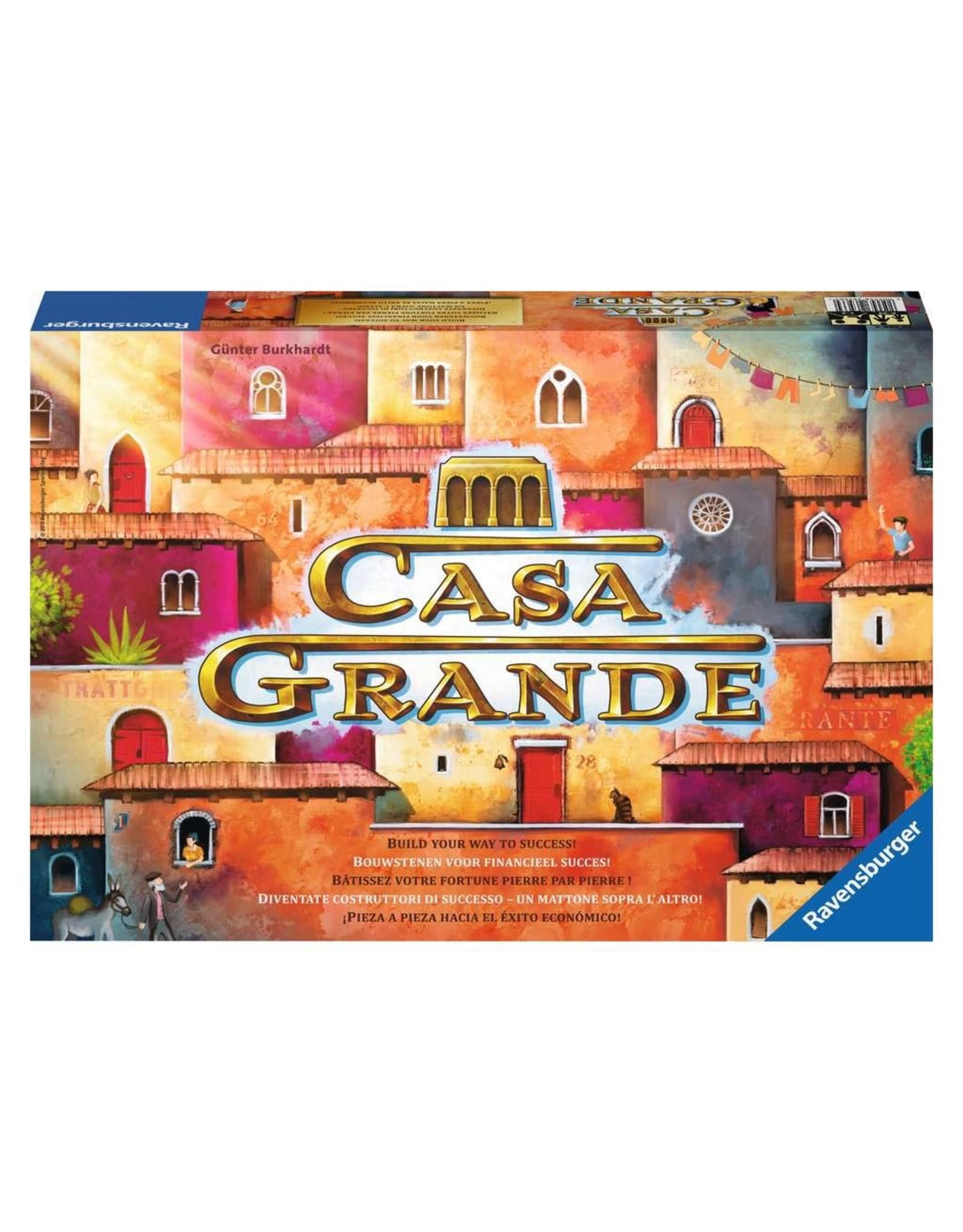 Ravensburger SALE - Casa Grande