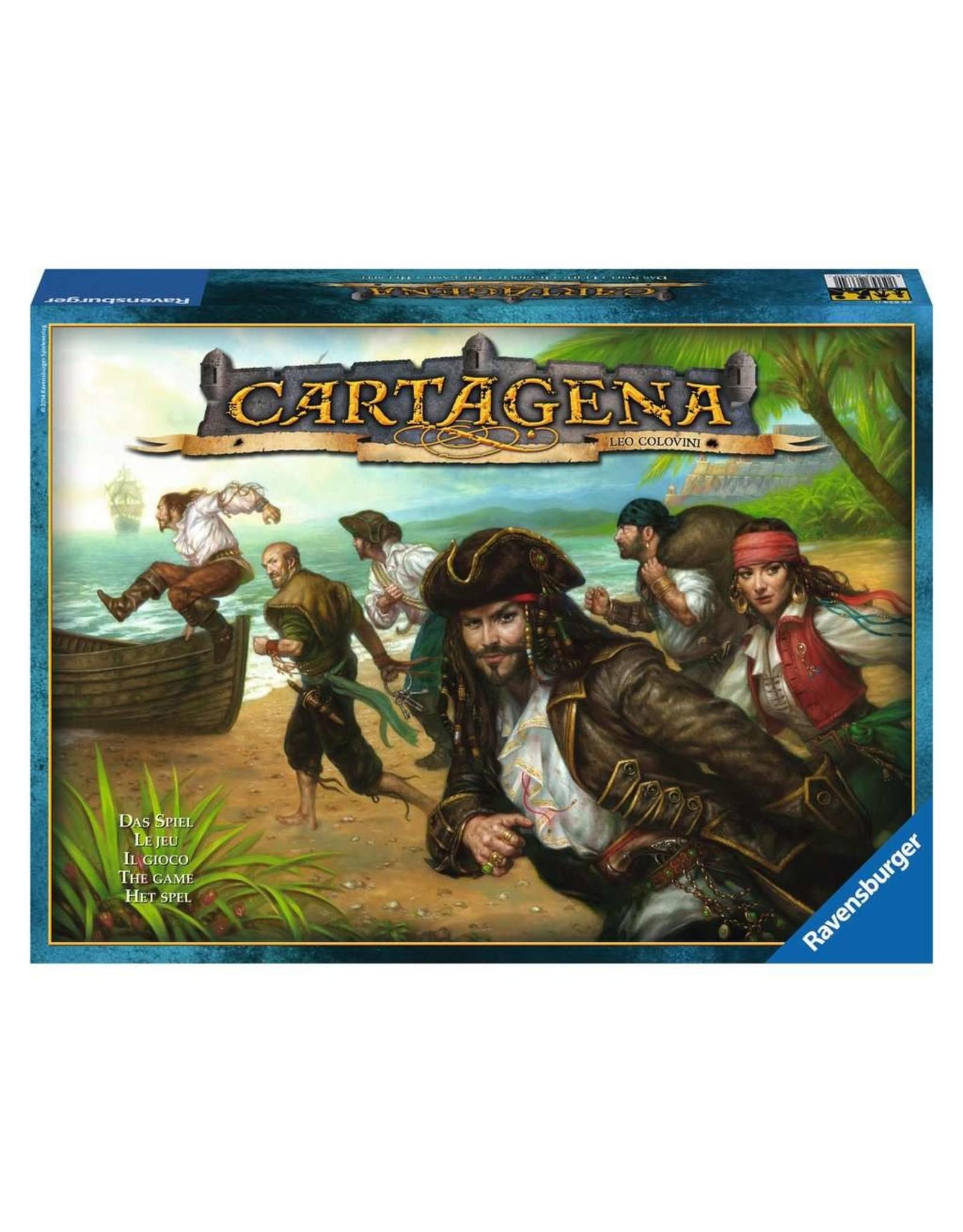 Ravensburger SALE - Cartagena