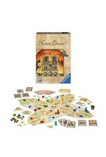 Ravensburger Notre Dame 10th Anniversary Edition