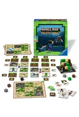 Ravensburger Minecraft: Builders & Biomes
