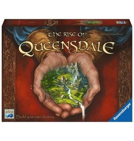Ravensburger The Rise of Queensdale