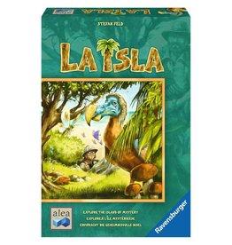 Ravensburger SALE - La Isla