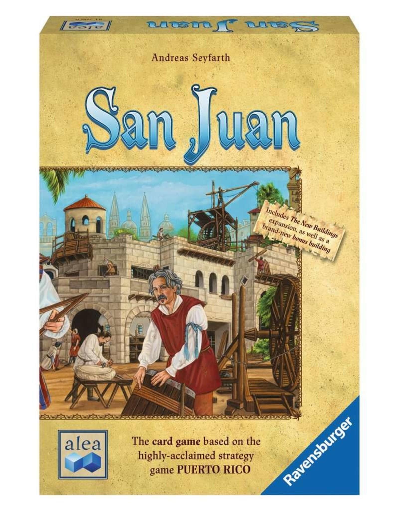 Ravensburger San Juan 2nd Ed