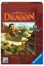 Ravensburger In the Year of the Dragon 10th Anniversary Ed
