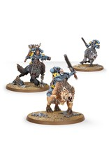 Games Workshop Space Wolves: Thunderwolf Caval