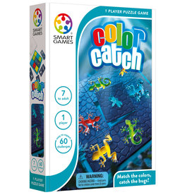 Smart Toys & Games Color Catch