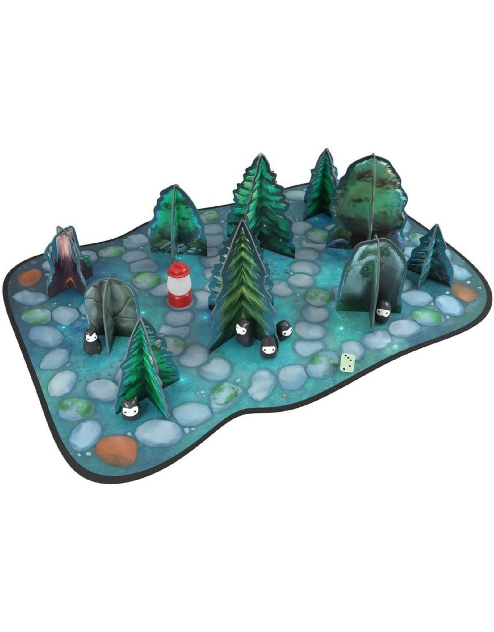 Thinkfun Inc. Shadows in the Forest
