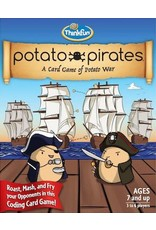 Thinkfun Inc. Potato Pirates
