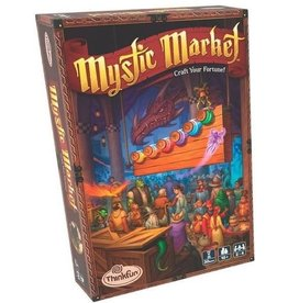 Thinkfun Inc. Mystic Market