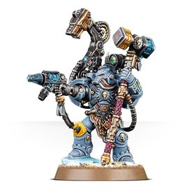 Games Workshop Space Wolves: Iron Priest