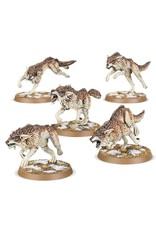 Games Workshop Space Wolves: Fenrisian Wolves
