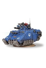 Games Workshop Space Marines: Primaris Repulsor