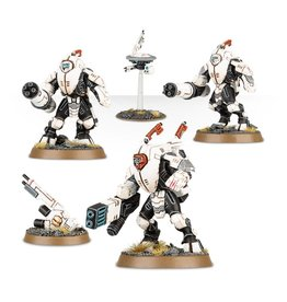Games Workshop T'au: XV25 Stealth Suits