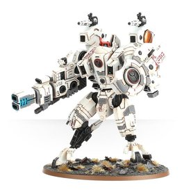 Games Workshop T'au: XV104 Riptide Battlesuit