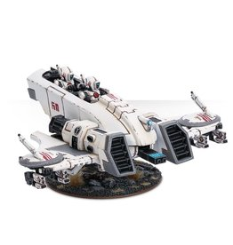 Games Workshop T'au: TX4 Piranha