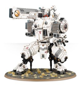 Games Workshop T'au: KV128 Stormsurge
