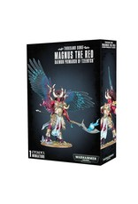 Games Workshop Thousand Sons: Magnus the Red