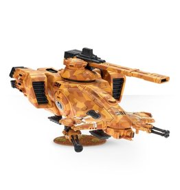 Games Workshop T'au: Hammerhead/Sky Ray Gunship