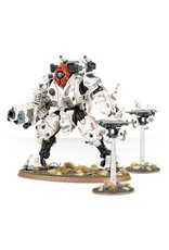 Games Workshop T'au: Empire XV95 Ghostkeel Battlesuit