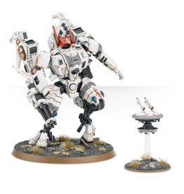 Games Workshop T'au: Commander