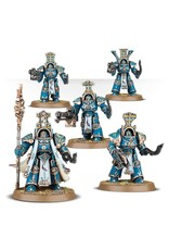 Games Workshop Thousand Sons: Scarab Occult Terminators