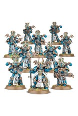 Games Workshop Thousand Sons: Rubric Marines