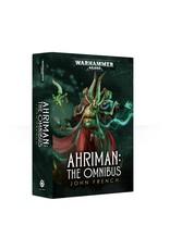 Games Workshop Ahriman: The Omnibus