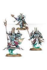 Games Workshop Thousand Sons: Exalted Sorcerer