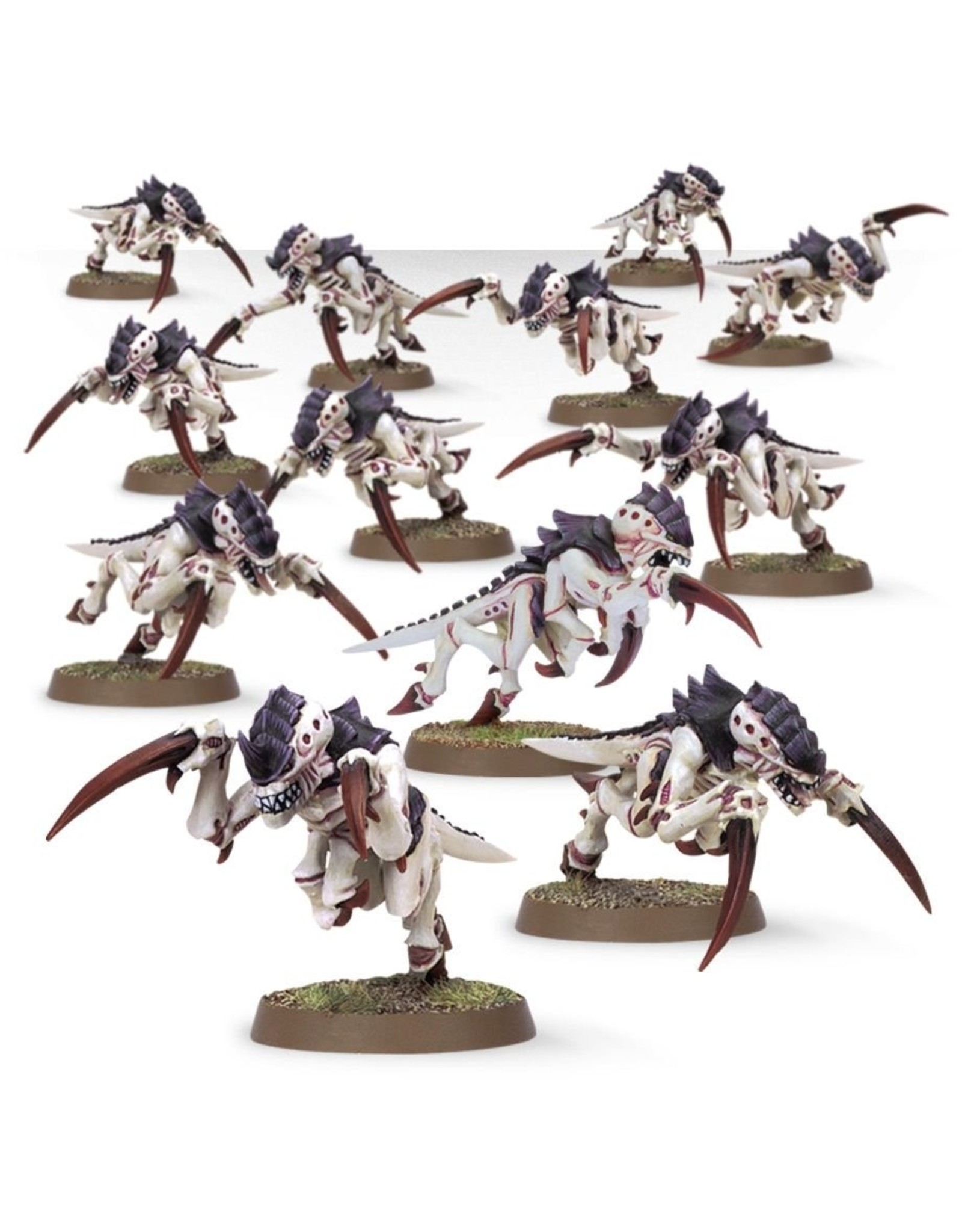 Games Workshop Tyranids: Hormagaunt Brood