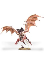 Games Workshop Tyranids: Hive Tyrant / The Swarmlord