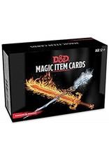 Gale Force 9 D&D 5.0: Magic Item Cards Deck