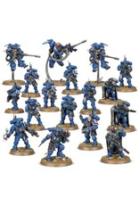 Games Workshop Start Collecting! Vanguard Space Marines