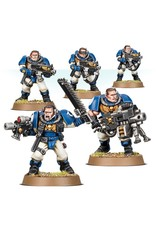 Games Workshop Space Marines: Scouts