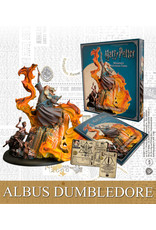 Knight Models Harry Potter Miniature Game: Albus Dumbledore