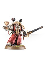 Games Workshop Blood Angels: Sanguinary Priest