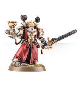 Games Workshop Blood Angels: Sanguinary Priest