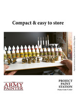 Army Painter Project Paint Station
