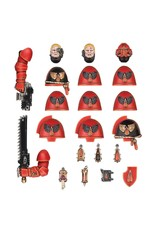 Games Workshop Blood Angels: Primaris Upgrades