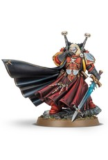 Games Workshop Blood Angels: Mephiston Lord of Death