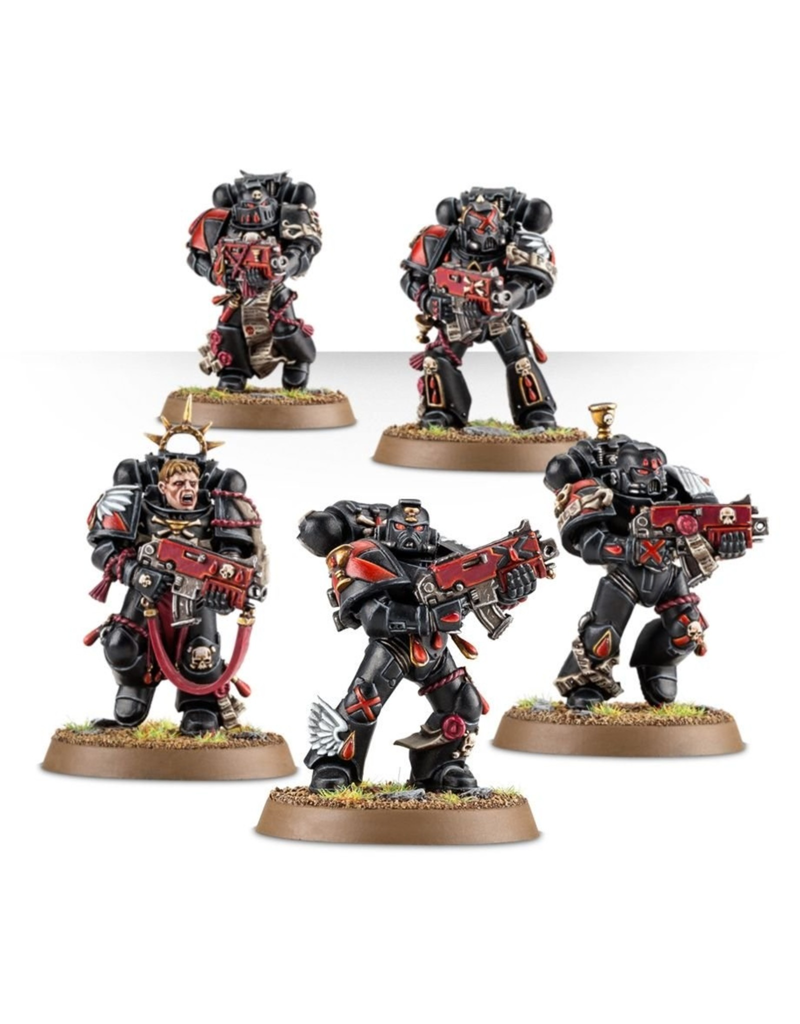 Games Workshop Blood Angels: Death Company